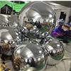 Globo inflable de Mirrior, globo reflexivo del espejo para hacer publicidad