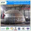Grande protezione sferica a forma di speciale delle teste per la stufa di Caldo-Scoppio