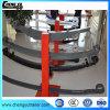 China-Autoteil-Luft-Sprung-Parabolisches Blattfeder