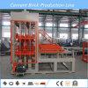 Brique/bloc concrets automatiques de construction faisant la machine