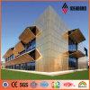 50 da garantia anos de painel composto do cobre de Foshan