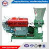 Aprovado pela CE garantia de 2 anos do Motor Diesel a Alimentação Animal Pelotas Mill/Máquina de Pelotas alimentar