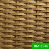 정원 Furniture (BM-8546)의 방수 Non Toxic Manmade Cane