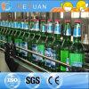 Máquina de rellenar de la cerveza de la bebida automática de la cervecería con la botella de cristal