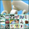 Cinta adhesiva de BOPP Pet/PE/PVC para el embalaje