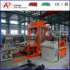 Máquina de fabricación de ladrillo automática con la cadena de producción completa