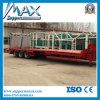 Ejes hidráulica Energía Eólica Transporte Extensible Semirremolque
