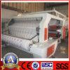 Registro automático máquina de impresión huecograbado