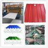 Lamiera sottile ondulata del tetto dello zinco di buona qualità