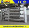 Fabrik-Zubehör-Bratrost-Geflügelfarm-Geräten-Huhn-führende Zeile Gerät