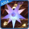 De decoratieve Ster van de Verlichting van de Ster van het Stadium Opblaasbare Lichte/Opblaasbare