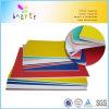 Различный цвет рекламируя доску пены PS