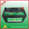 Oberste Qualität gedichtetes wartungsfreies Automobil Battery-12V70ah