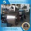 Bobine d'acier inoxydable de 200/300/400 série pour la décoration