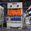 As séries Jh25 abrem o metal de folha da imprensa de potência 160t que carimba a máquina de perfuração