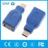 Тип-C мужчина USB 3.1 к передаче данных поддержки USB 2.0 женской