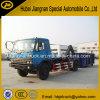 Dongfeng 8トンのホックの上昇のごみ収集車