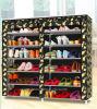 Башмак кабинета обувь стоек для хранения большого объема домашней мебели DIY простой переносной колодки для установки в стойку (ПС-11G) 2018
