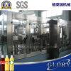 Machine d'obturation aseptique dans la machine à emballer de boisson