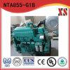 Motor diesel de Nta855-G1b Ccec Cummins para el conjunto de generador diesel 1500rpm/1800rpm