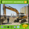 La pequeña maquinaria de movimiento de tierras de la excavadora sobre orugas baratos Sy55c precio