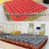 완성되는 스테로이드 기름 주입 액체 테스토스테론 Enanthate 250mg/Ml Enanject 250