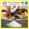 Низкое и высоковязкое качество еды CMC Carboxymethyl целлюлозы натрия