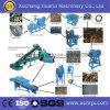 Отходы перерабатывающая установка шин / Резиновые порошок машины (XKP350/ 400/ 450/ 560/ 560L)