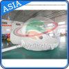 Natale gonfiabile Inflatables della sfera della bolla per la promozione di natale