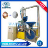 Granules en plastique de LDPE de PE de Pnmf pp meulant la machine de Pulverizer