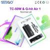 Seego最も新しいTc50Wボックス可変的な電圧Modは及び空気に1つのEの液体蒸発器G当った