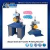 2D Film-Übergangsdrucken, das Maschine für Hefterzufuhr/Sohle/Schuhe herstellt