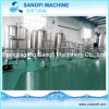 Sand Filter for Treatment Toilets