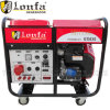 Zylinder-Benzin-Generator des Honda-Motor-elektrischer Anfangs10kw doppelter
