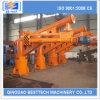 Mezclador doble continuo 100% de la arena de la resina del brazo de la garantía de calidad