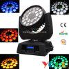 Супер диско Moving Head Wash Zoom Brightness 24*15W RGBWA СИД