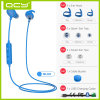 Draadloze Stereo MiniHoofdtelefoon Bluetooth met Apx4 Sweatproof
