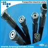 Öl-beständiger Stahldraht-hydraulischer Gummischlauch