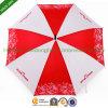Guarda-chuvas diretos promocionais com guarda-chuvas de golfe logos personalizados (GOL-0027B)