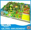 Soft Play mit Frech Castle (QL-1211G)