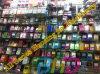 Toda a carcaça da série para Blackberry