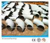 Heiße galvanisierte HDG-Kolben-Schweißungs-Kohlenstoffstahl-Rohrfittings