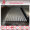 Плитка крыши листа металла Galvalume ASTM A792 Corrugated