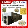 Uma boa qualidade em grânulos/ Arroz Macarrão máquina de secagem/ secador para massas alimentícias