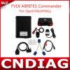 Opel와 Vauxhall (V6.6) Software USB Dongle를 위한 2015년 Fvdi Abrites Commander
