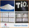 CAS Nr: 13463-67-7 het Dioxyde van het Oxyde van het Titanium van het Rutiel Anatase TiO2 (alle types)