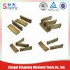 Алмазные инструменты и сегмент песчаника и известняка