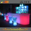LED Illuminated Bar Table met 16 Colors