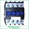 Электрические магнитный контактор переменного тока