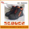 De Schoenen van de Veiligheid van het Werk van de fabriek met de Verwijderbare Neuzen van het Staal